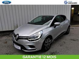 RENAULT CLIO 4 16050€