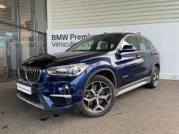 BMW X1 F48 32010€