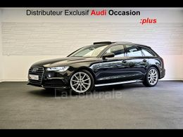 AUDI A6 (4E GENERATION) AVANT 34130€