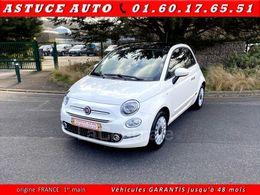 FIAT 500 (2E GENERATION) 10480€