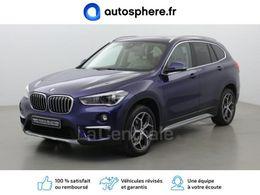 BMW X1 F48 31580€