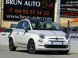 FIAT 500 (2E GENERATION) 11740€