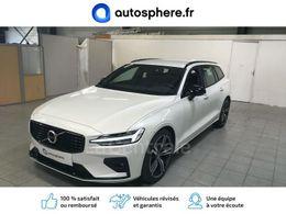 VOLVO V60 (2E GENERATION) 50360€