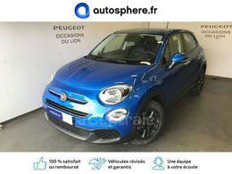 FIAT 500 X 24790€