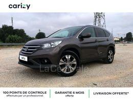 HONDA CR-V 4 12620€