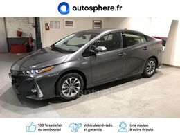 TOYOTA PRIUS 4 RECHARGEABLE 40930€