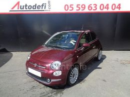 FIAT 500 (2E GENERATION) 14560€