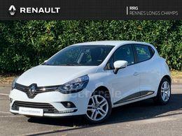 RENAULT CLIO 4 SOCIETE 9520€