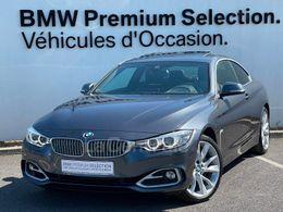 BMW SERIE 4 F32 30720€
