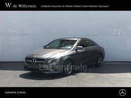 MERCEDES CLA 27030€