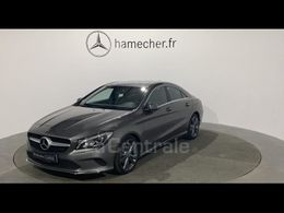 MERCEDES CLA 32480€