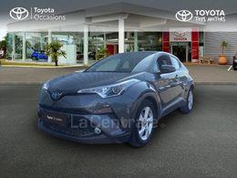 TOYOTA C-HR 23380€