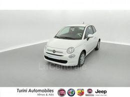 FIAT 500 (2E GENERATION) 13940€