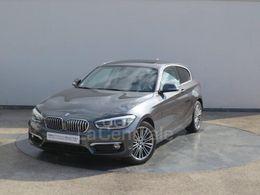 BMW SERIE 1 F21 3 PORTES 24310€