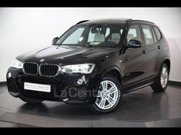 BMW X3 F25 39640€