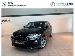 BMW X2 F39 34080€