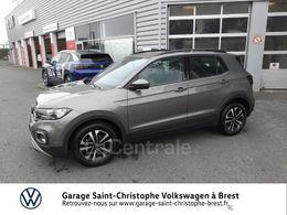 VOLKSWAGEN T-CROSS 26960€