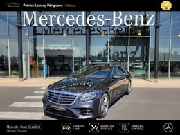 MERCEDES CLASSE S 7 84550€