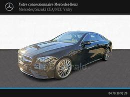 MERCEDES CLASSE E 5 COUPE 45670€