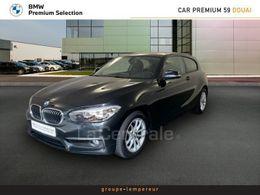 BMW SERIE 1 F21 3 PORTES 20320€
