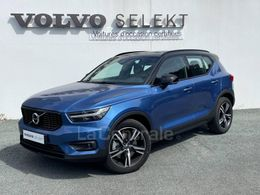 VOLVO XC40 55180€