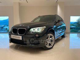 BMW X1 E84 21070€