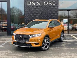 DS DS 7 CROSSBACK 40830€