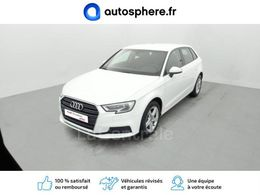 AUDI A3 (3E GENERATION) SPORTBACK 22430€