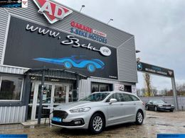 FORD MONDEO 4 SW 23860€