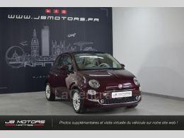 FIAT 500 (2E GENERATION) 12060€