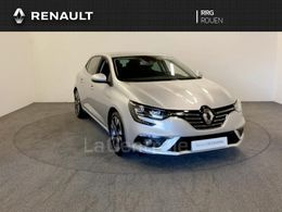 RENAULT MEGANE 4 21630€