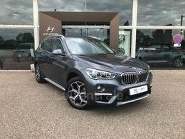 BMW X1 F48 41110€