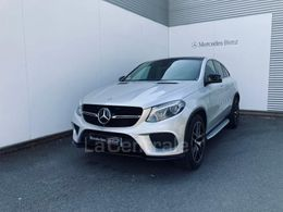 MERCEDES GLE COUPE 47130€