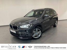 BMW X1 F48 31950€