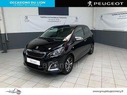 PEUGEOT 108 13060€