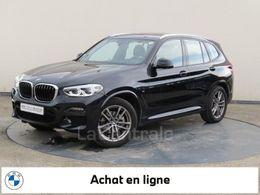 BMW X3 G01 55550€