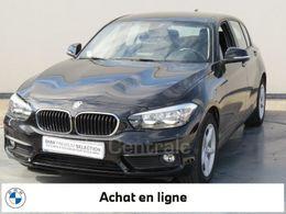 BMW SERIE 1 F20 5 PORTES 19320€
