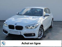 BMW SERIE 1 F20 5 PORTES 19420€