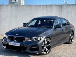BMW SERIE 3 G20 45410€