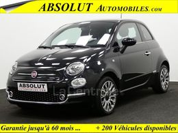 FIAT 500 (2E GENERATION) 14850€