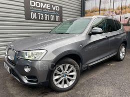 BMW X3 F25 27340€
