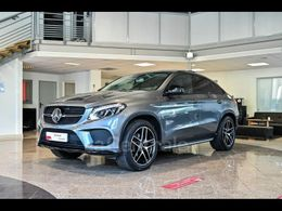 MERCEDES GLE COUPE 64280€