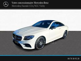 MERCEDES CLASSE E 5 COUPE 56880€