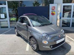 FIAT 500 (2E GENERATION) 15100€