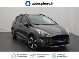 FORD FIESTA 6 ACTIVE 16580€