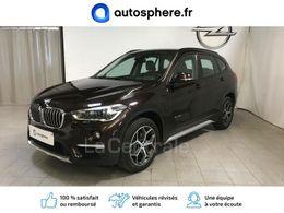 BMW X1 F48 33460€