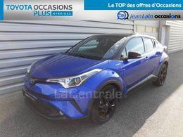 TOYOTA C-HR 27700€