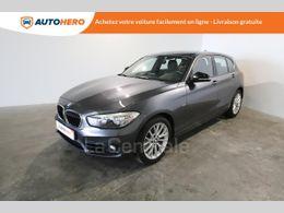 BMW SERIE 1 F20 5 PORTES 21060€