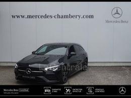 MERCEDES CLA 2 SHOOTING BRAKE 49470€