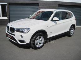BMW X3 F25 29000€